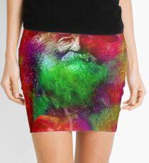 Old Whatshisname Mini Skirt