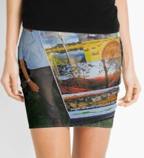 Scenic Rim Mini Skirt
