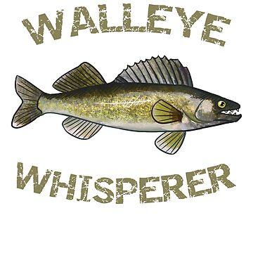 Walleye Whisperer | Walleye by blueshore