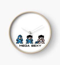Mega Sexy Clock