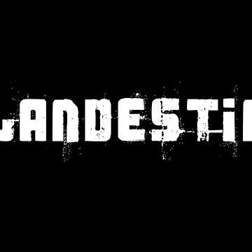 CLANDESTINO - CLANDESTINE by Yago