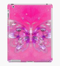 Butterfly 9 iPad Case/Skin