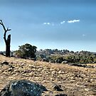 Boot Hill by adbetron