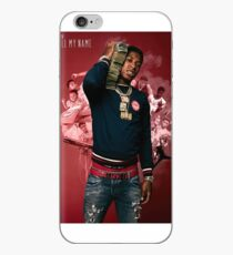 Youngboy Never Broke Again Merch iPhone Case