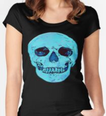 scull Women's Fitted Scoop T-Shirt