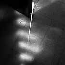 azimuth line of light a door by ragman
