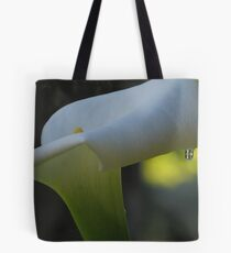 Flower Crying Tote Bag