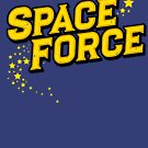 SPACE FORCE 06 - America's Best Space Defense! by Captain RibMan
