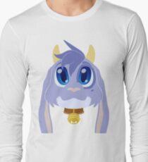 Billie (Billie Bust Up) [BBU] Long Sleeve T-Shirt
