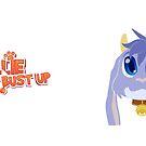 Billie (Billie Bust Up) [BBU] by Zugai