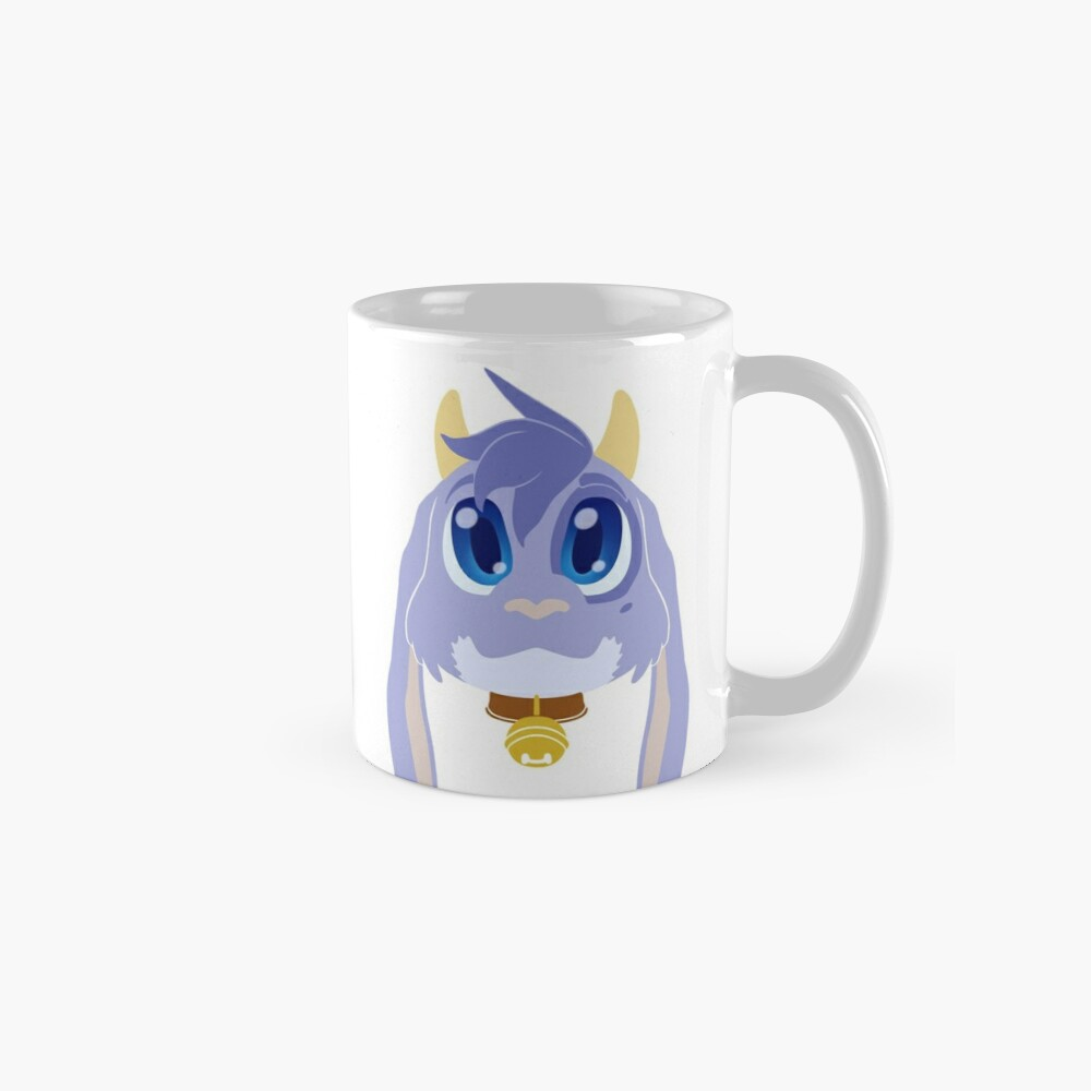 Billie (Billie Bust Up) [BBU] Classic Mug