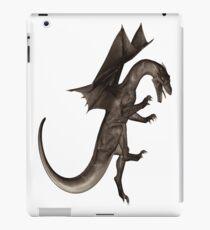 ATTACKING DRAGON Pop Art iPad Case/Skin