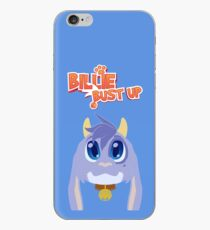 Billie (Billie Bust Up) [BBU] iPhone Case