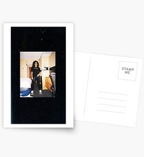 KODIE SHANE  Postcards
