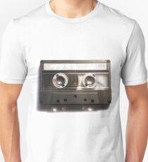 casette Unisex T-Shirt
