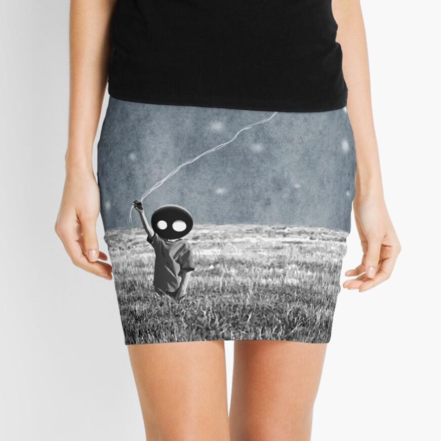 metafora Mini Skirt