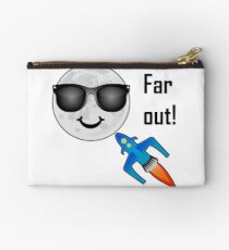 Far Out Design Studio Pouch