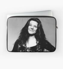 Janis Joplin Laptop Sleeve