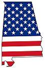 Alabama USA! by Sun Dog Montana