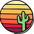Kaktus-Kreis von its-anna