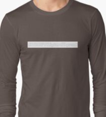 PronStar Long Sleeve T-Shirt