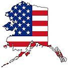 Alaska USA by Sun Dog Montana