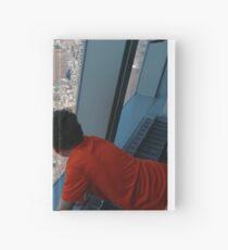 New York City, Manhattan, Brooklyn, New York, streets, buildings, skyscrapers, cars, pedestrians, #NewYorkCity, #Manhattan, #Brooklyn, #NewYork, #streets, #buildings, #skyscrapers, #cars, #pedestrians Hardcover Journal