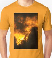 Cloudy Sunrise T-Shirt