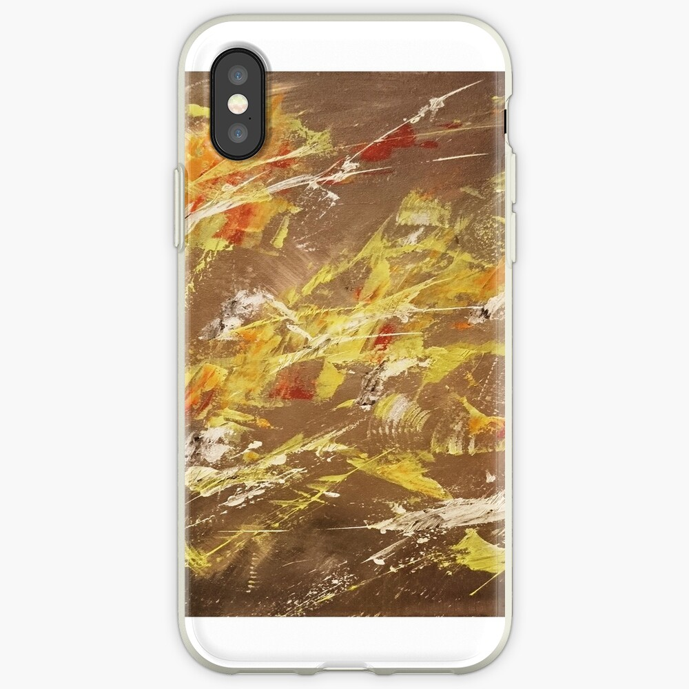 Modern Art iPhone Case & Cover