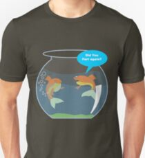 Did you fart? T-Shirt