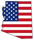 Arizona USA by Sun Dog Montana