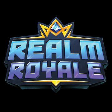 Realm Royale by Purpleandorange
