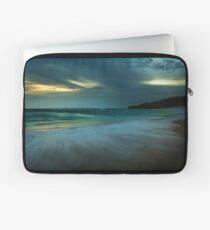 Mornington Peninsula - Sorrento back beach sunset Laptop Sleeve
