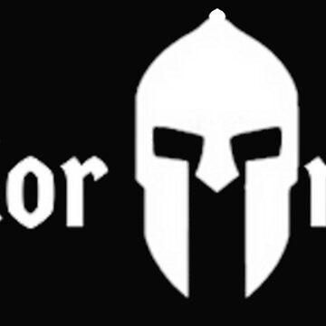 Warrior Armour by stephendileo
