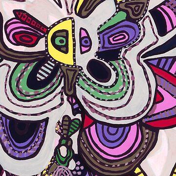 Butterfly by rovay