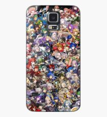 Updated Fire Emblem Heroes Roster Case/Skin for Samsung Galaxy