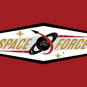 Space Force by DesignSyndicate