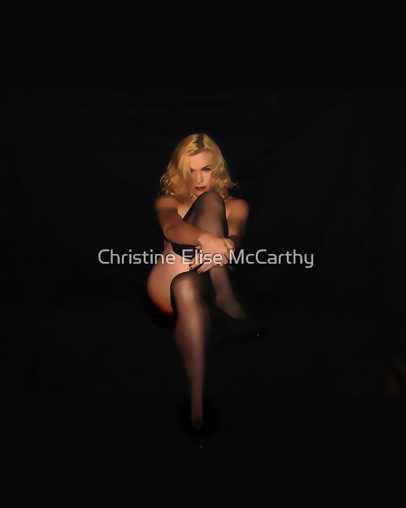 christine elise nude pics
