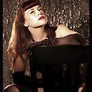 Showgirl by Christine Elise McCarthy