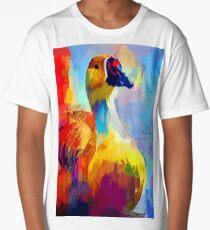 Duck 3 Long T-Shirt