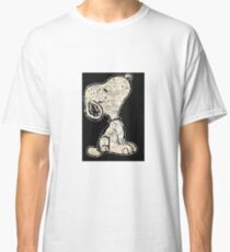 Doggy Thoughts Classic T-Shirt
