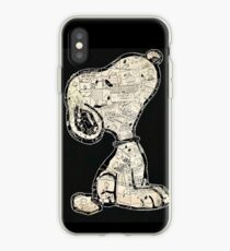 Doggy Thoughts iPhone Case