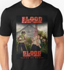Dragon Ball: Blood In Blood Out Unisex T-Shirt
