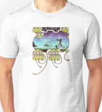 Sí - Yessongs Camiseta unisex