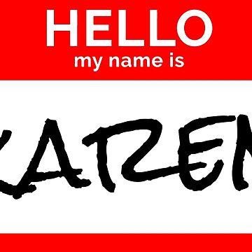 Karen by profmuffins