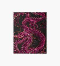 Asian Dragon Art Board