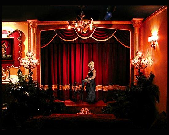 Stripper by Christine Elise McCarthy