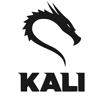 Kali Linux logo by Destructors2017