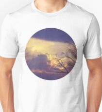 Winter Day's End Unisex T-Shirt