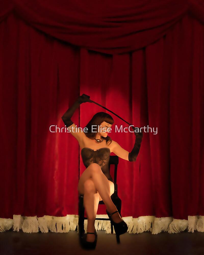 Burlesque by Christine Elise McCarthy
